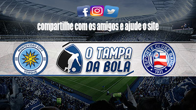 Montevideo City x Bahia Ao vivo Online